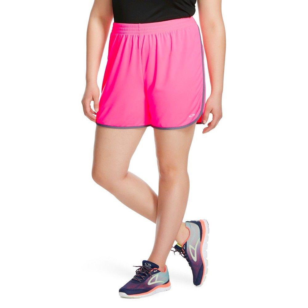 a82f2d5c970c C9 Champion Women s Plus Size Sport Short -