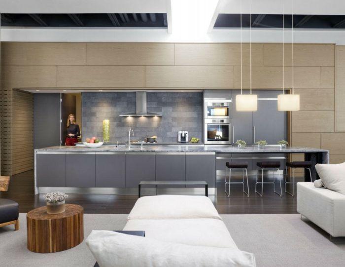 Küchen Beispiele moderne küchengestaltung moderne küchen küchenbeispiele küche