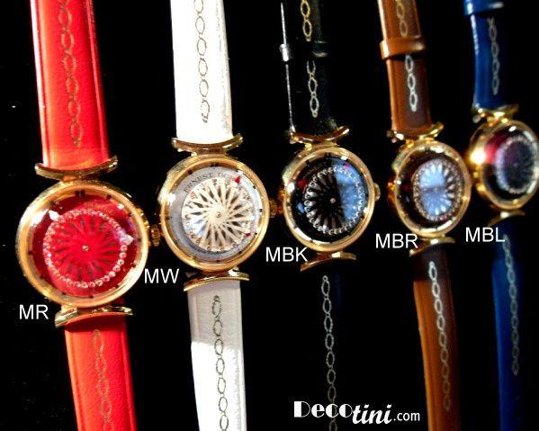 Ernest Borel Swiss Cocktail Watches Circa 1960-80  b46b228bbea