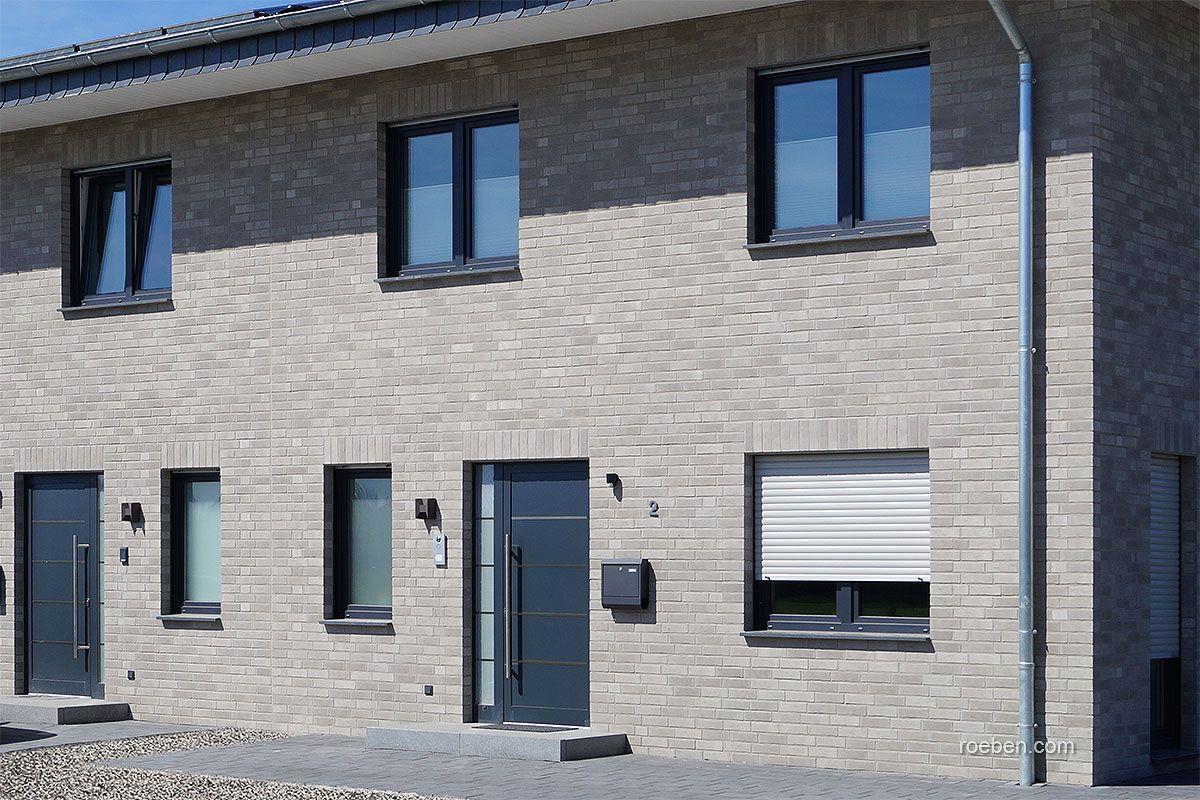 AARHUS weißgrau, weißgrau Röben Tonbaustoffe GmbH