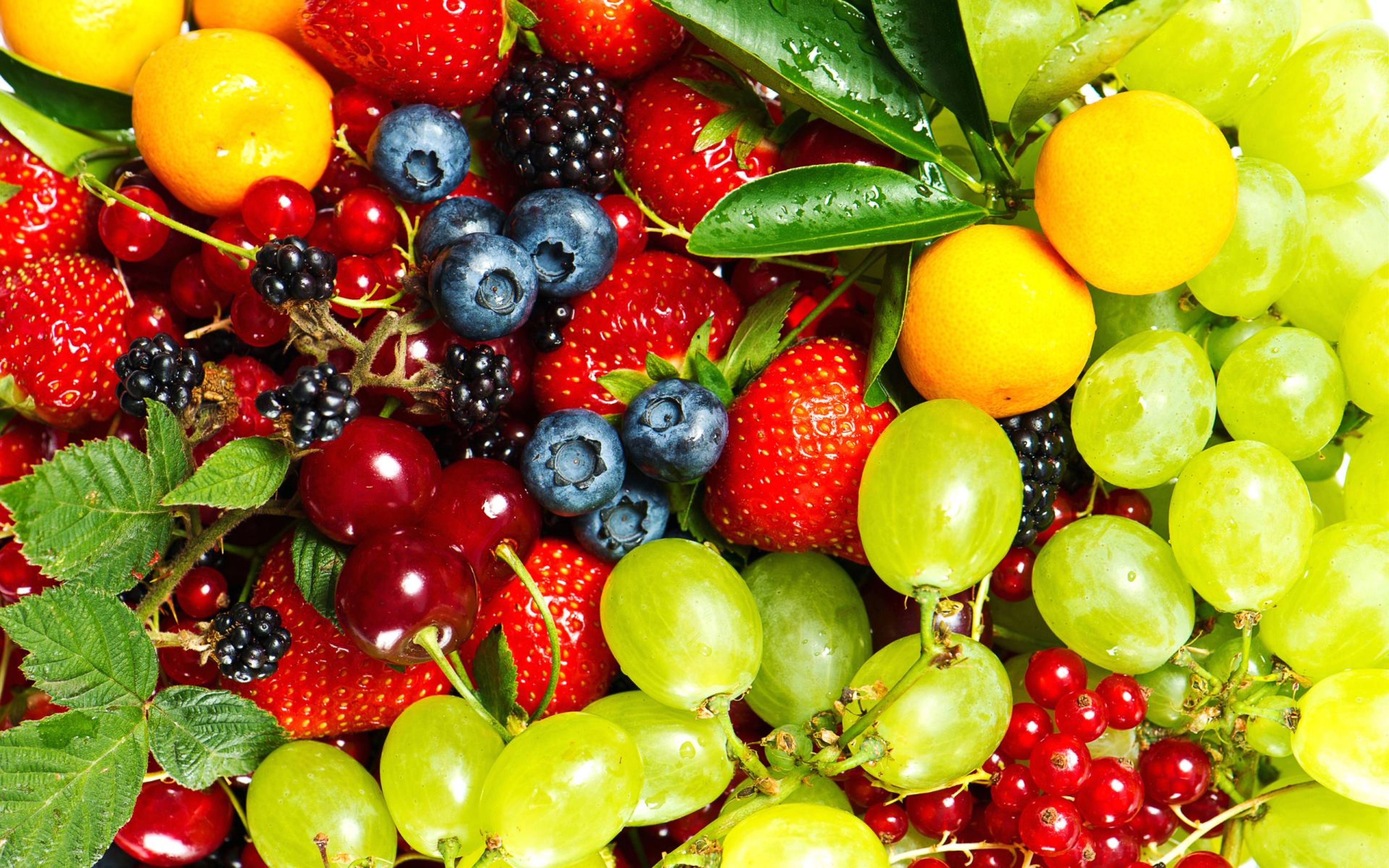 Barbaras Küchengeheimnisse And God Created Summer Fruits So That We Get Relief From The