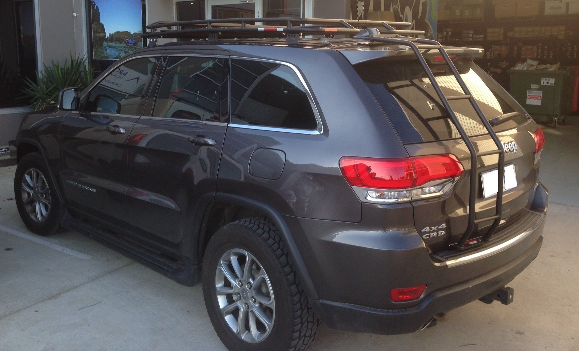 gobi jeep grand cherokee 2014 stealth roof rack ideas. Black Bedroom Furniture Sets. Home Design Ideas