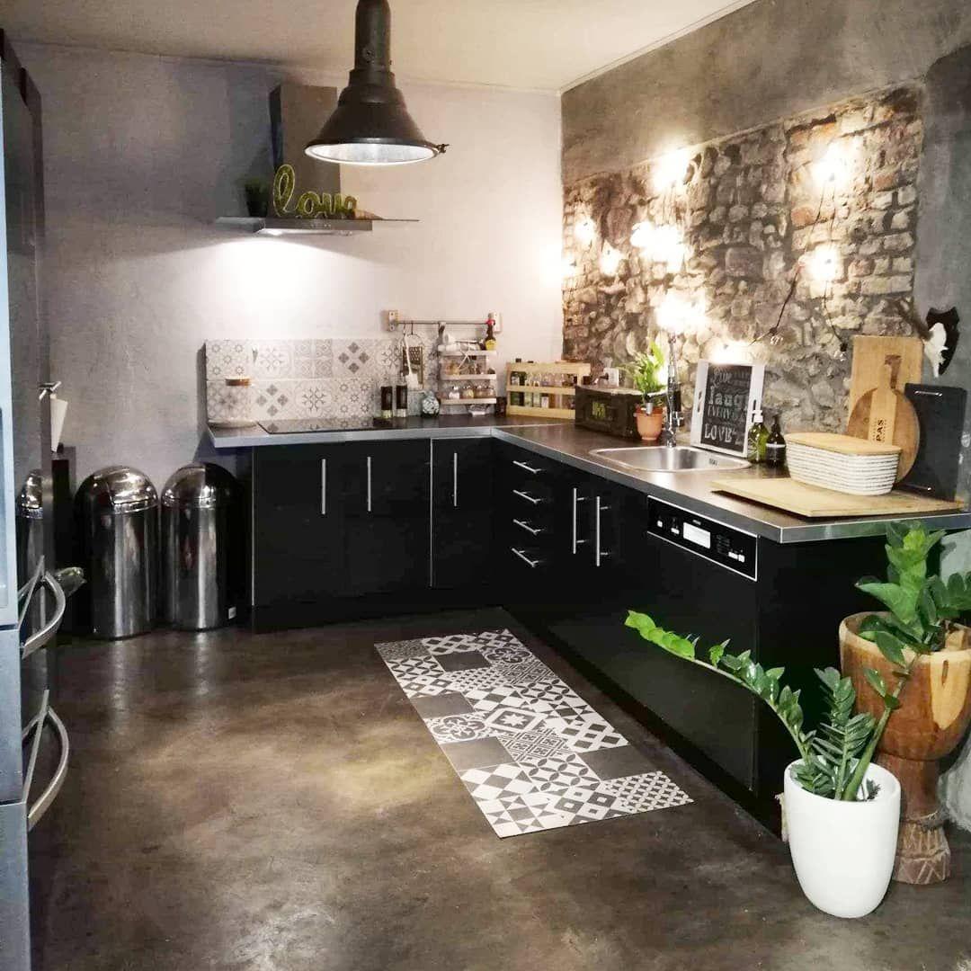 Tips to Create Idee Deco Mur Cuisine Ouverte