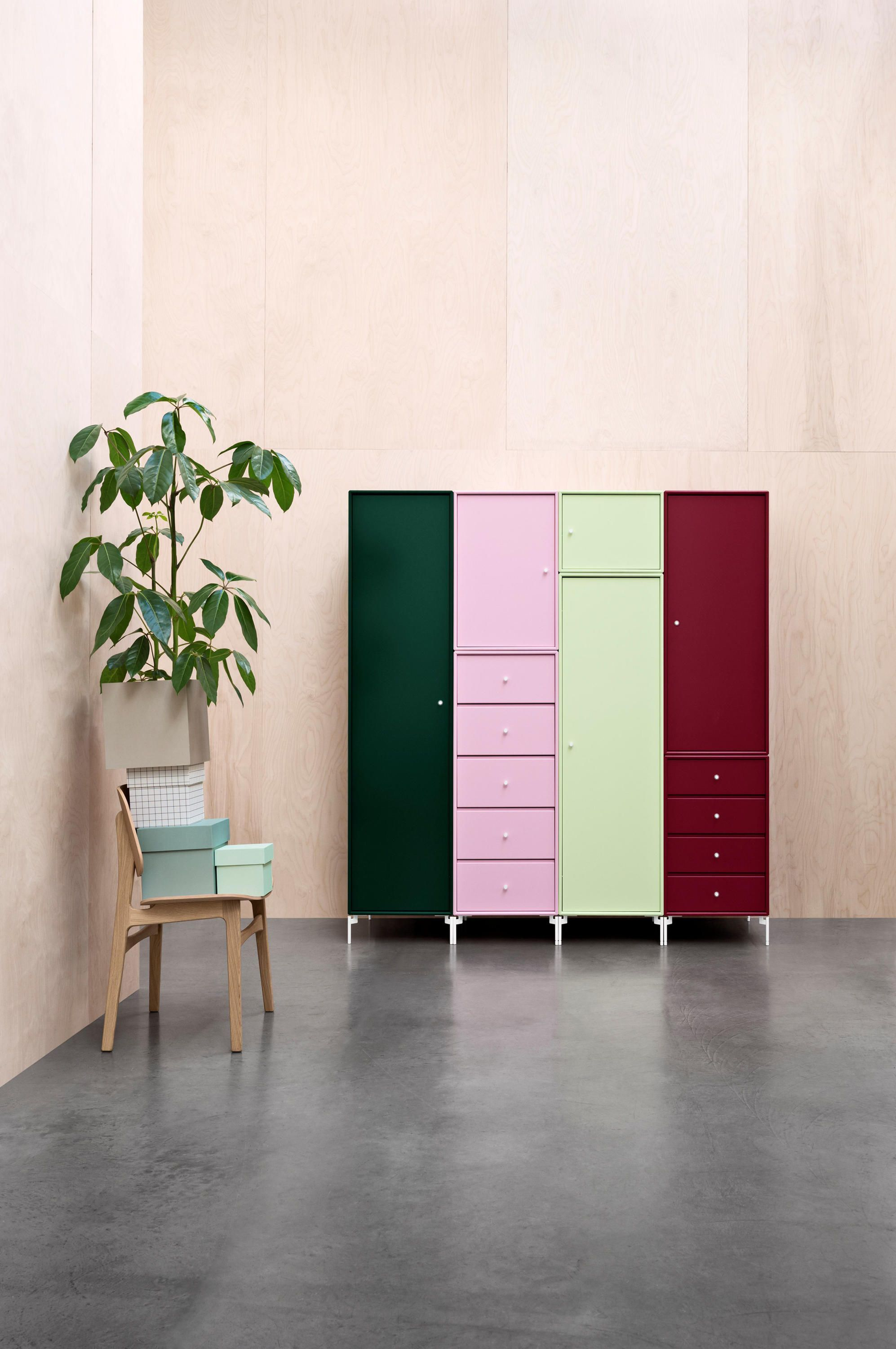 furniture posts hall denmark montana entry household systems storage of modular from
