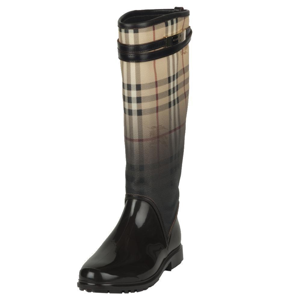Burberry Rain Boots For Women