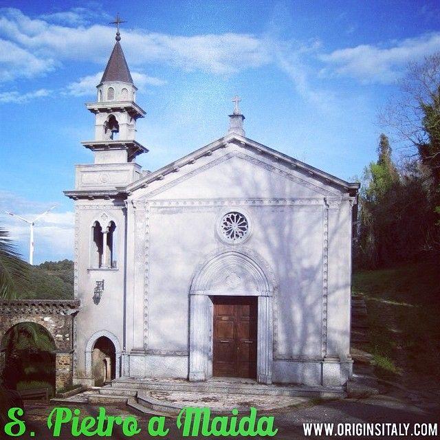 La chiesa di santa maria del carmelo san pietro a maida italy la chiesa di santa maria del carmelo san pietro a maida catanzaro calabria sciox Gallery
