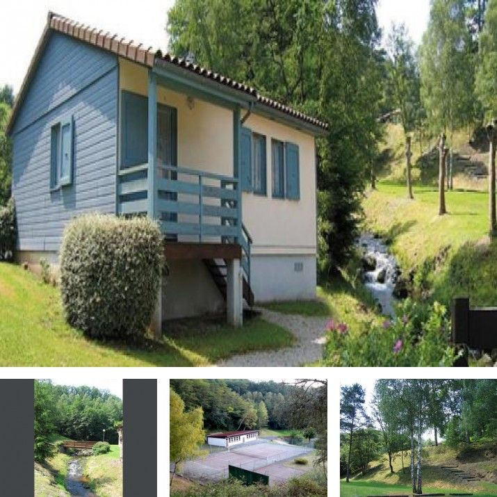Rental in Laroquebrou (Cantal) - France-Voyage Ideas for a