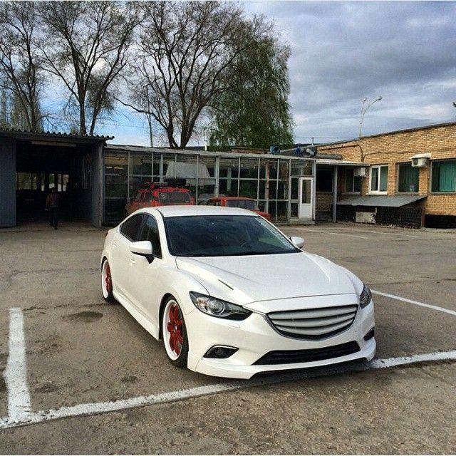 Third Gen Mazda Society On Instagram Classy Mazda 6 Mv Tuning Full Aero Kit Static Stance Mazda6 Mazda Slammed Mv Tunin Mazda 6 Mazda Japan Cars
