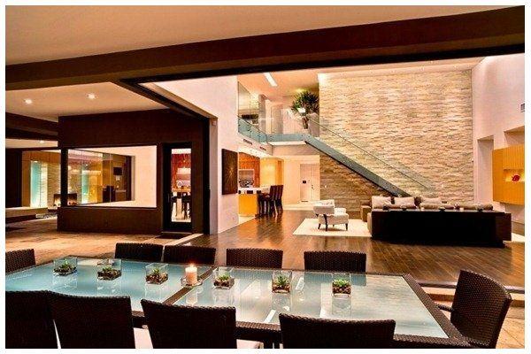 Disenos De Casas Modernas Interiores Ikea Wall Decor Ikea Wall Ikea Decor