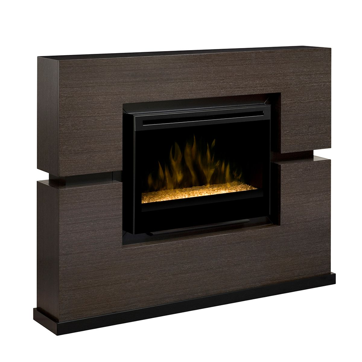 Dimplex Linwood Electric Fireplace Indoor Fireplaces