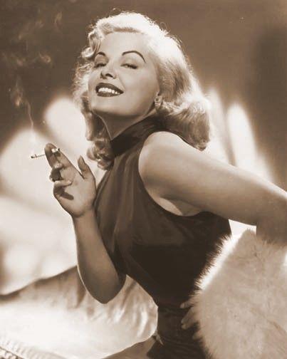 Good Girls Gone Noir Coleen Gray Cleo Moore Jennifer Aniston