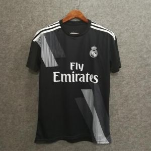 Real Madrid 2018-19 Top Away Jersey  M83   c2defd312