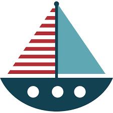 Resultado de imagen para barquito marinero infantil - Imagenes de barcos infantiles ...
