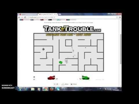 3 Players Az Tank Trouble 4 Best Moment Battle Online Play Now 3 Pla Tank Trouble In This Moment Players