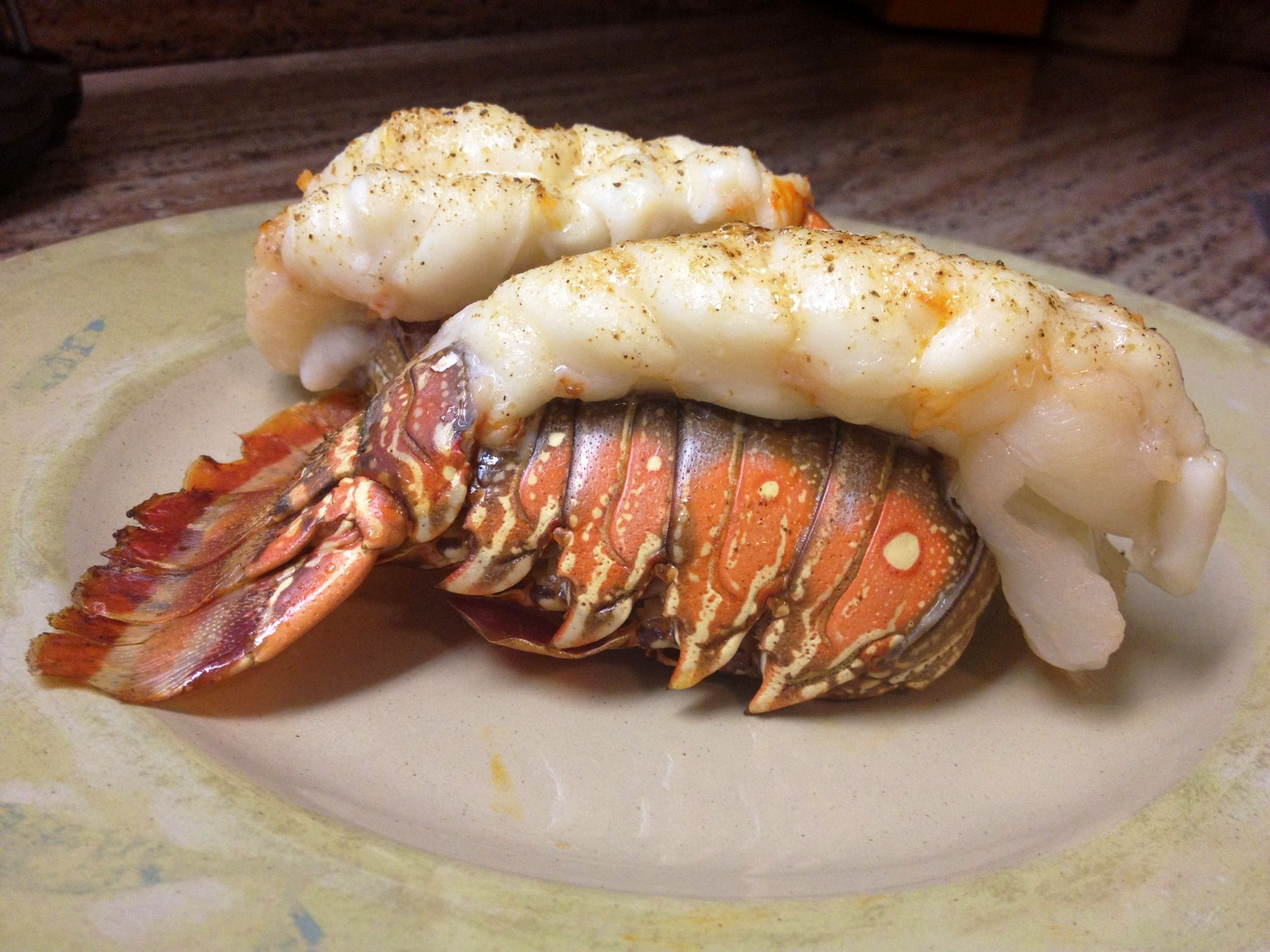 How Long To Cook Lobster Tail Oven - Best Lobster 2017