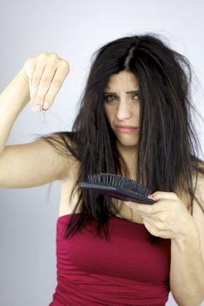haarausfall: so stoppst du ihn garantiert | frisuren