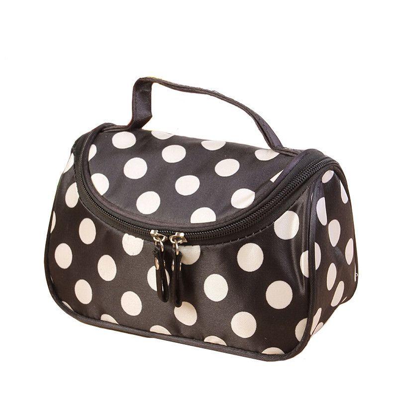 465e338ec5a Makeup Cosmetic Bag Lady Travel Organizer Zipper   Makeup cosmetics ...