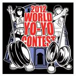 Sweet! The 2012 @WYYC (World Yo-Yo Contest) is in #Orlando!! cc: @StevenShea