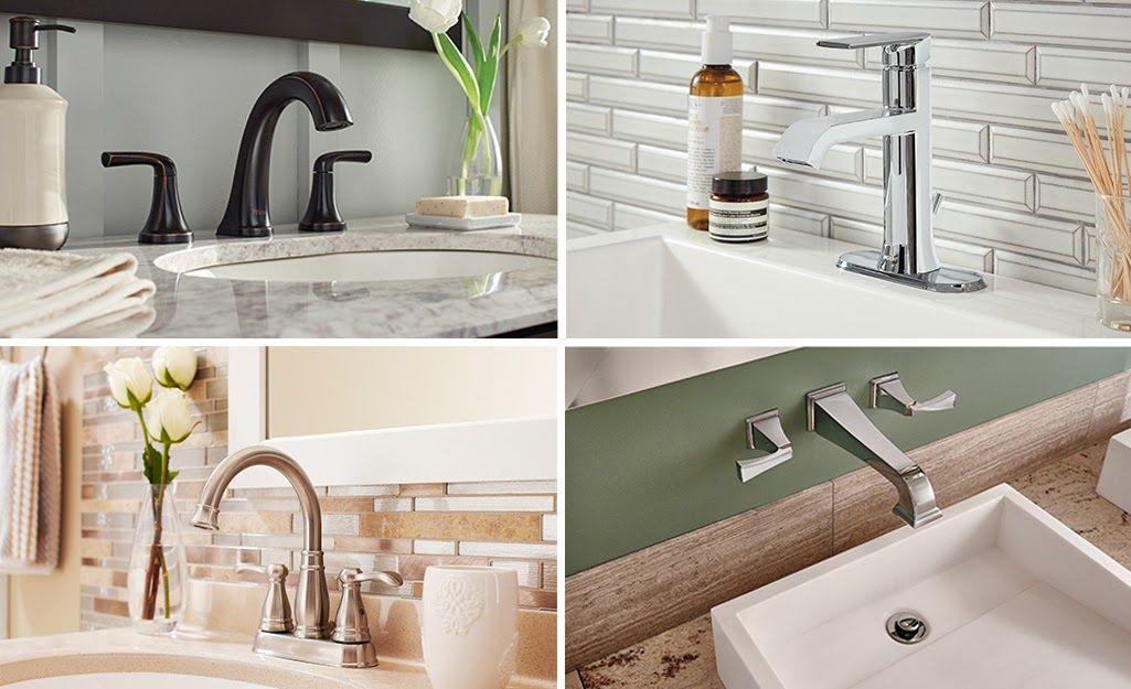 Best Shower Faucets For Elderly