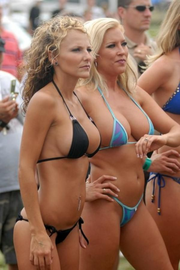 Name hot milfs bikini big biobs hot! really