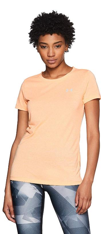 Under Armour Damen Thr. | Angebote Sportbekleidung: Shirts