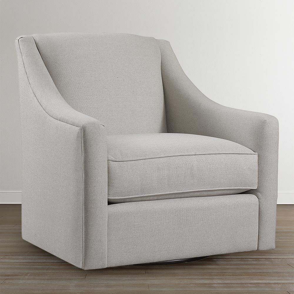 Corinna Swivel Glider | Gliders, Swivel chair and Living rooms