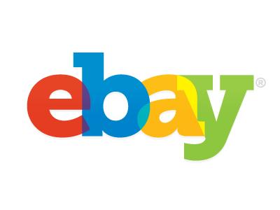 Ebay Logo Revision Ebay Online Marketing Ebay Gift