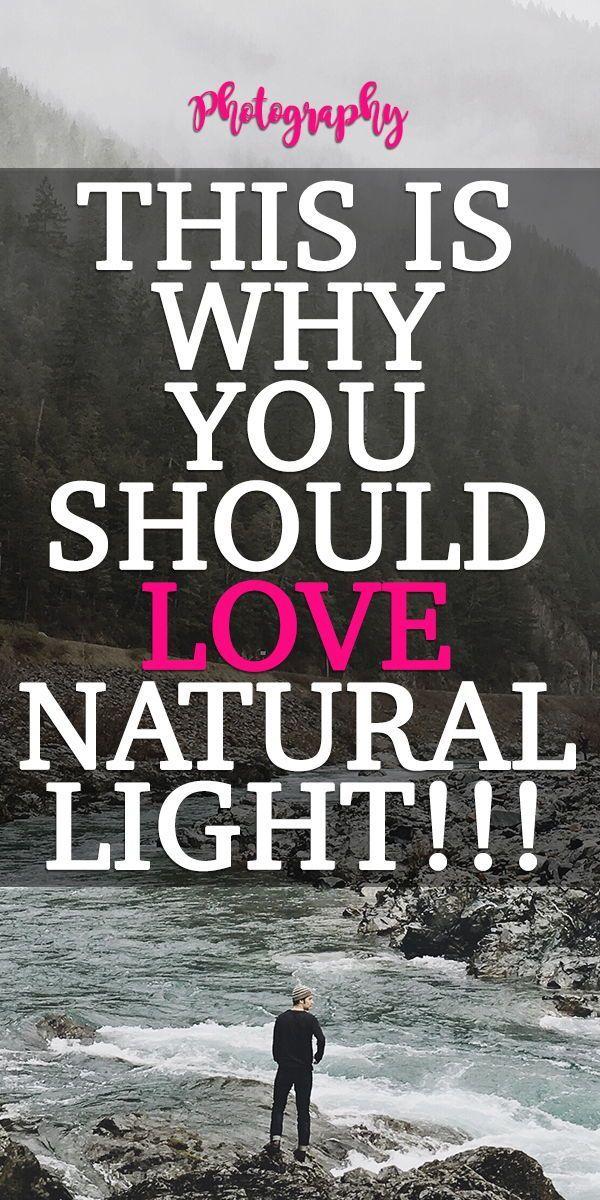 Photo of 5 Reasons Photographers Love Natural Lighting | Createbeautifulthings