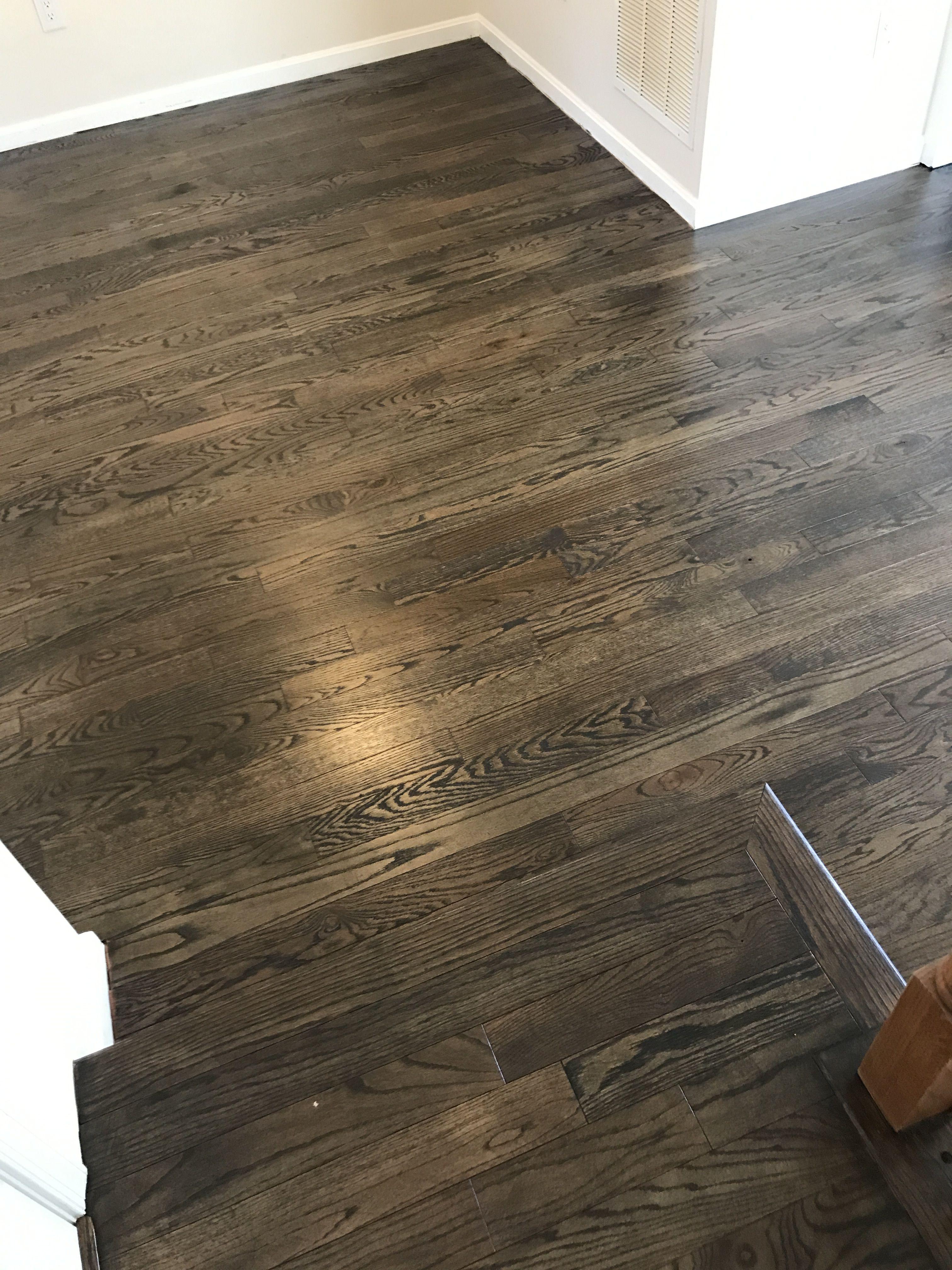 2 Parts Jacobean 1 Part Ebony Minwax Wood Floor Stain Colors Wood Floor Colors Hardwood Floor Stain Colors