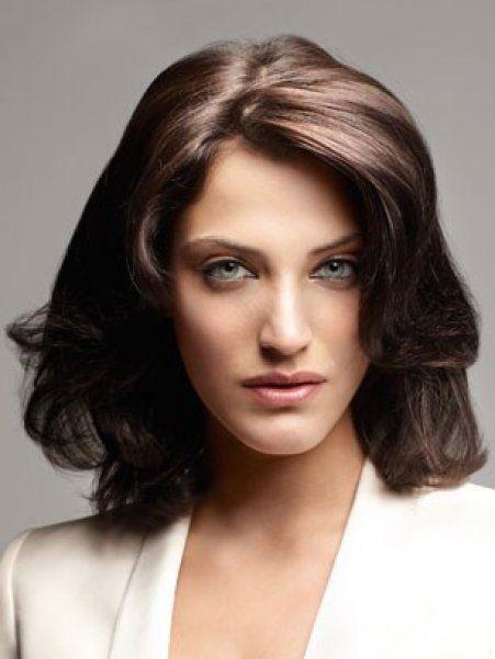 Les coupes de cheveux pour les cheveux milongs Cheveux