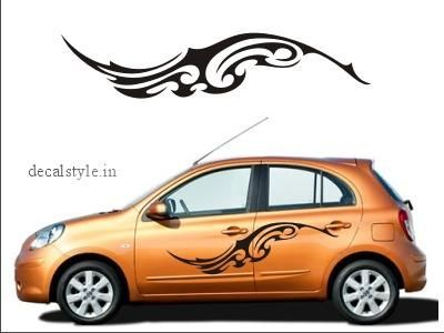 Car Decals Custom Car Graphics Car Stickers Bumper Stickers - Auto graphic stickers