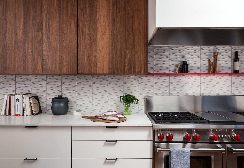 50 Kitchen Backsplash Design Ideas Modern Kitchen Backsplashes