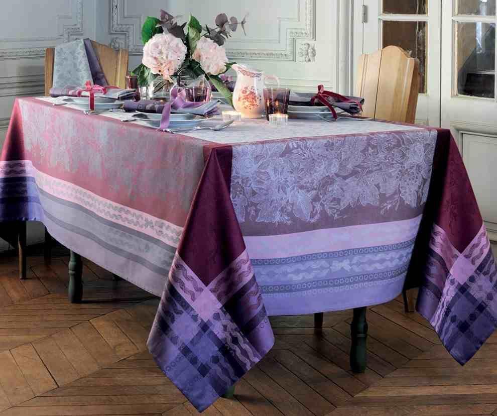 garnier thiebaut linge de maison haut gamme linge de. Black Bedroom Furniture Sets. Home Design Ideas