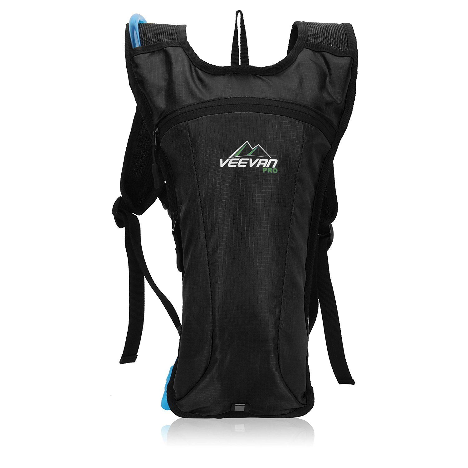Veevanpro Hydration Pack with 2L Water Bladder *** Check this awesome image  : Womens hiking backpack