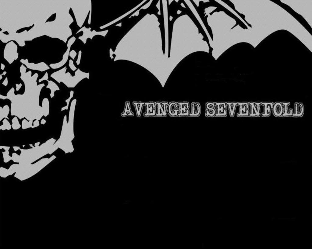 Avenged Sevenfold Wallpapers HD Wallpaper 1280x800 IPhone 33