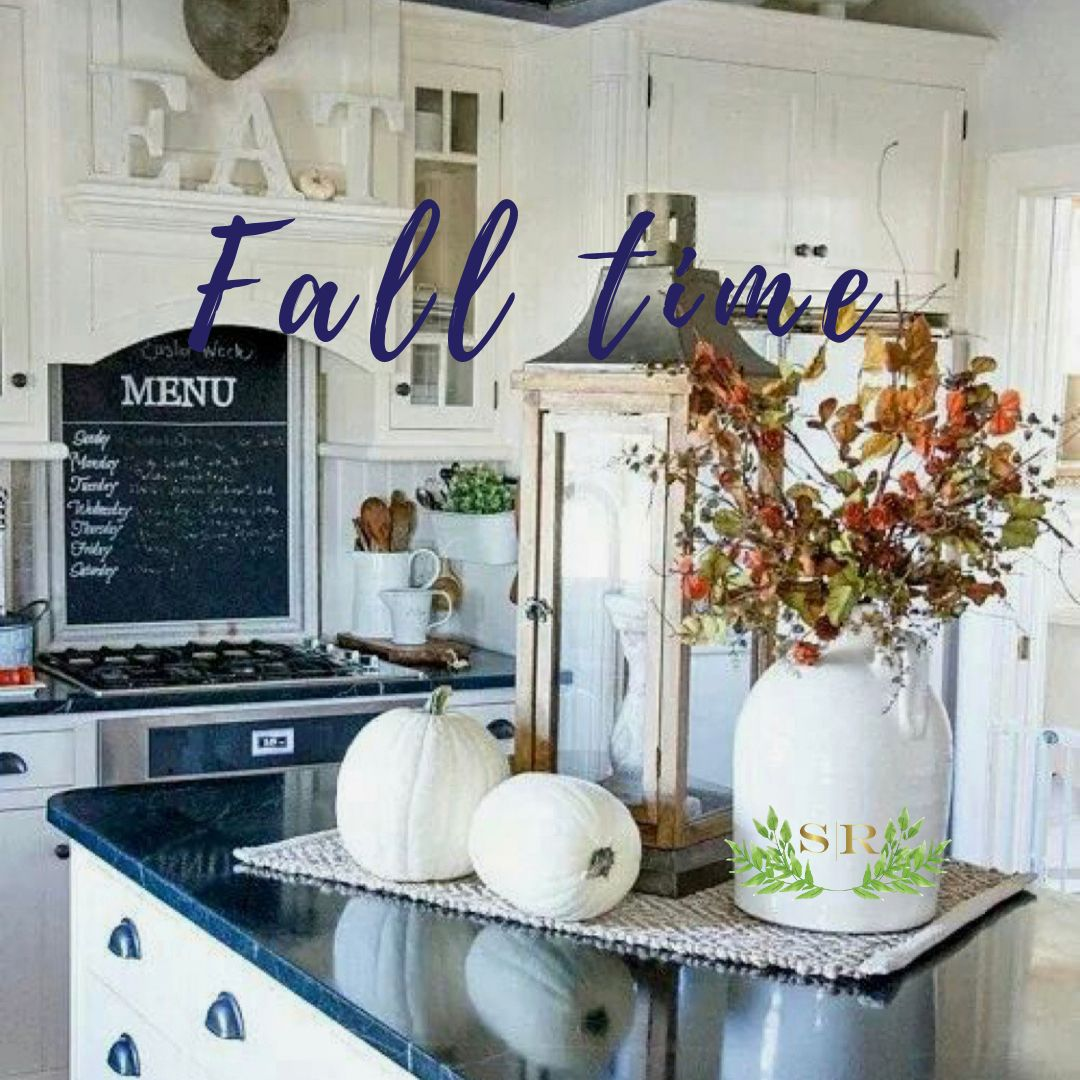 pin by the soul restored on fall time kitchen island decor home decor diy bedroom decor on kitchen island ideas kids id=31062