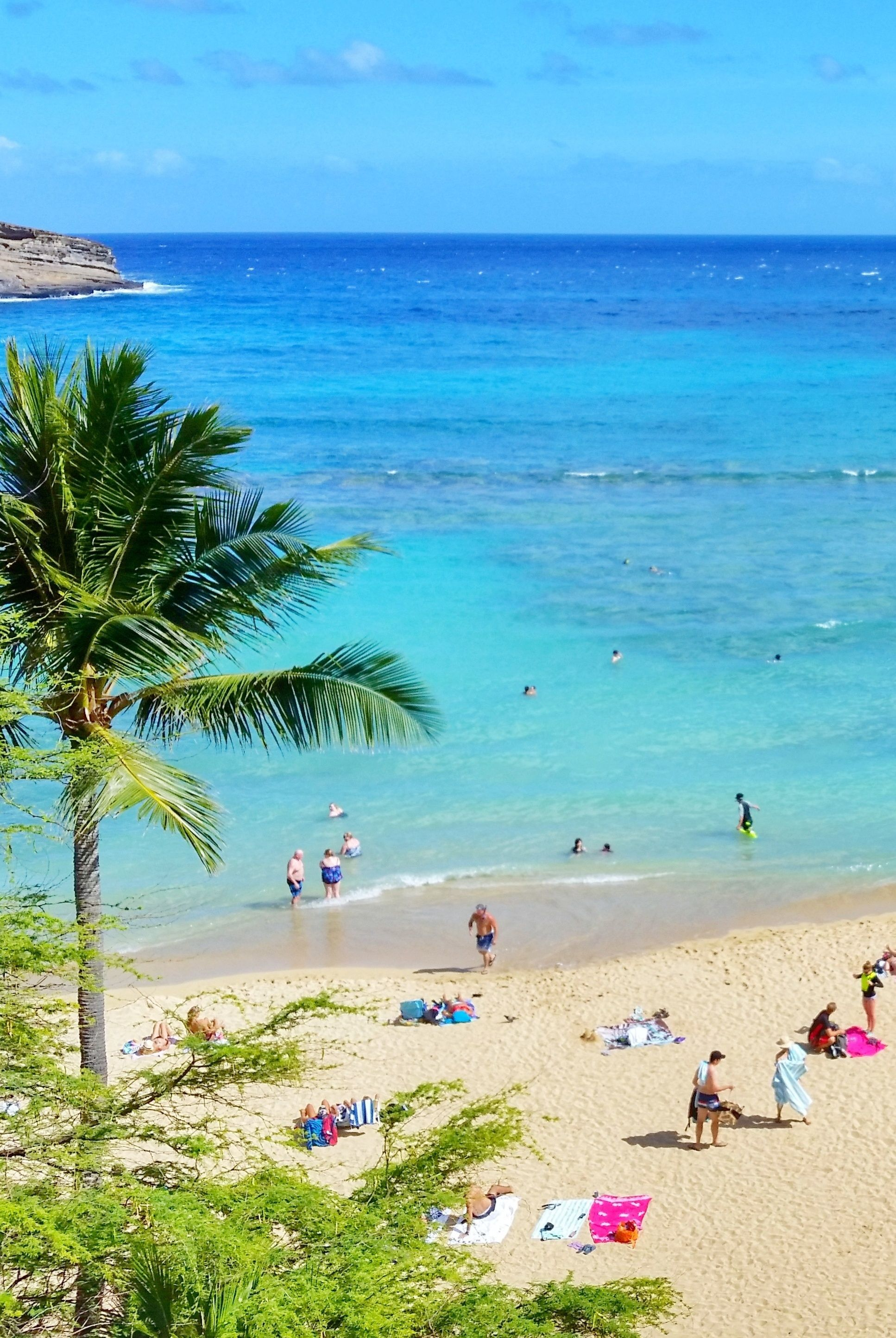 Best Beaches On East Oahu Hawaii