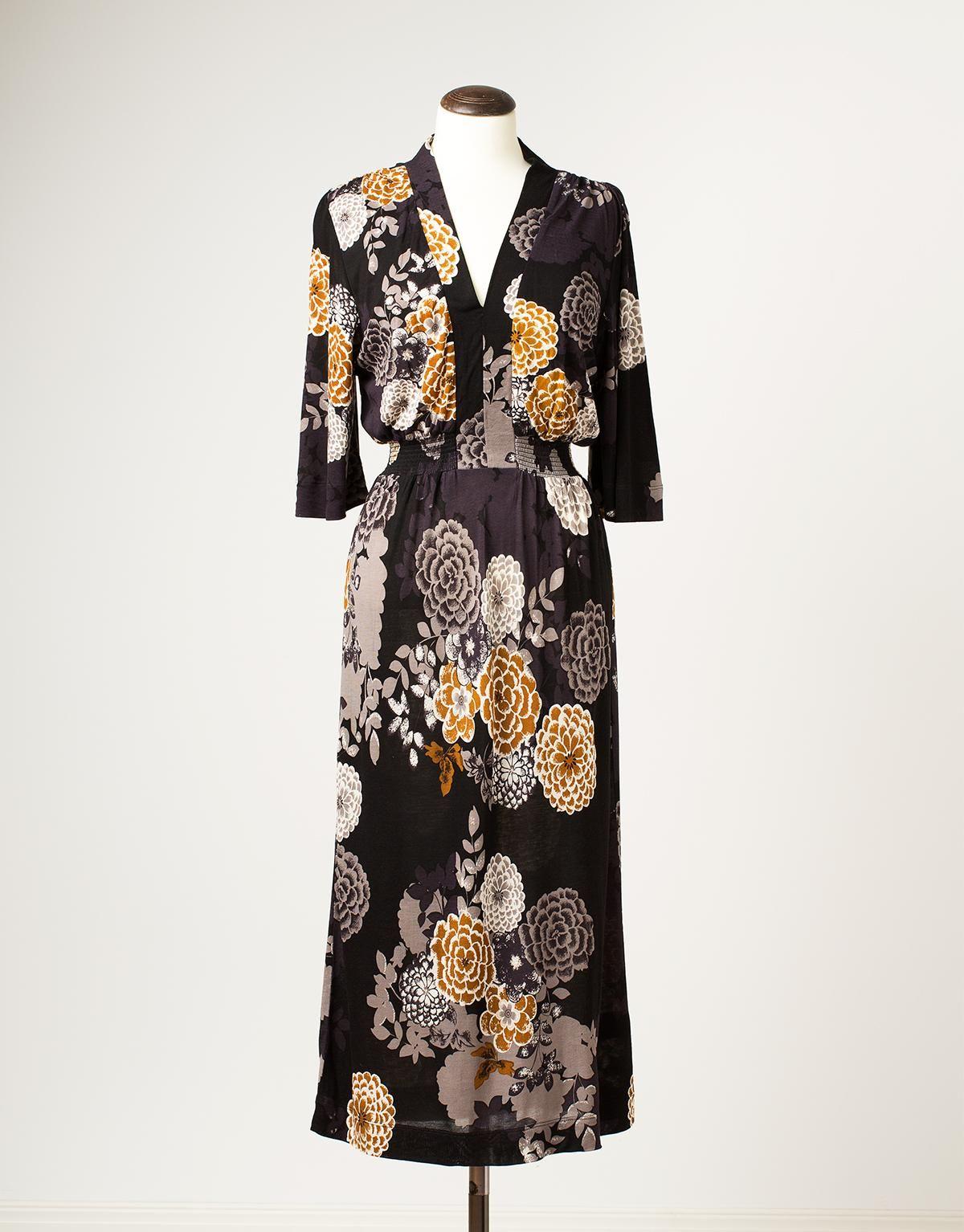 indiska klänningar online