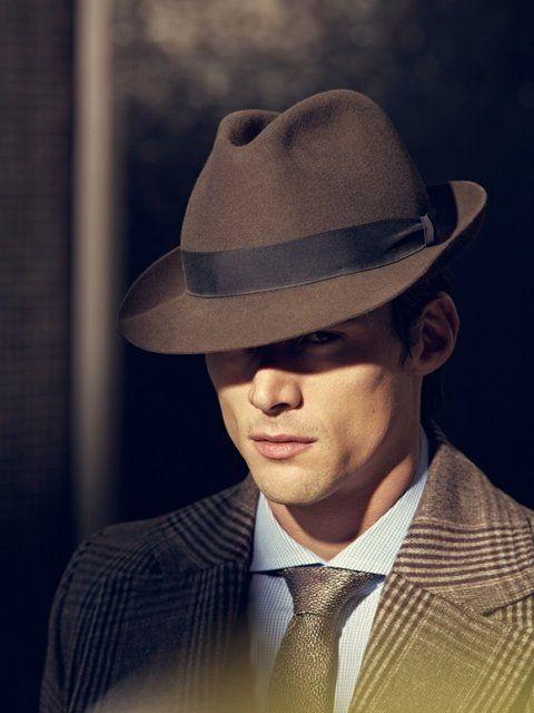 Affaires Privees November F W Hats For Men Well Dressed Men