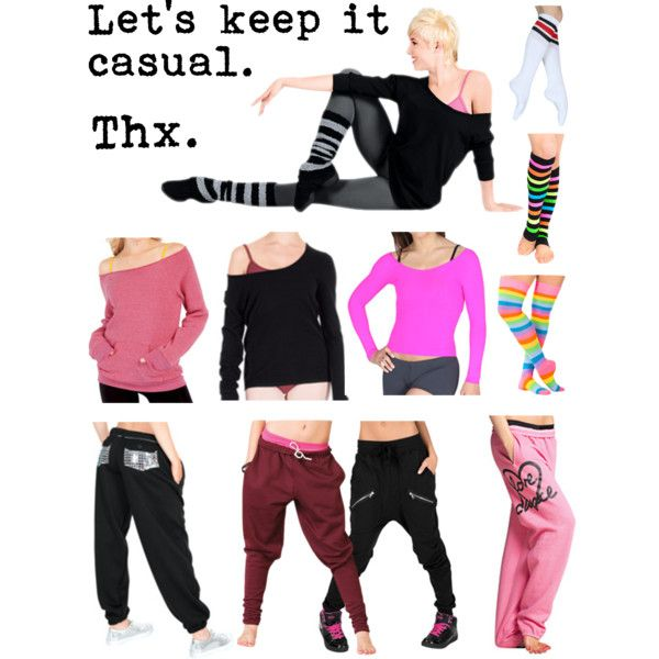 Warm-ups Looks For Jazz Tap U0026 Hip-hop Classes. Color Attitude Edge And A Little Flash! | For ...