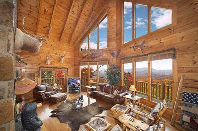 c getaways cabin pigeon on cabins patriot nearsay select off american rentals gatlinburg in forge
