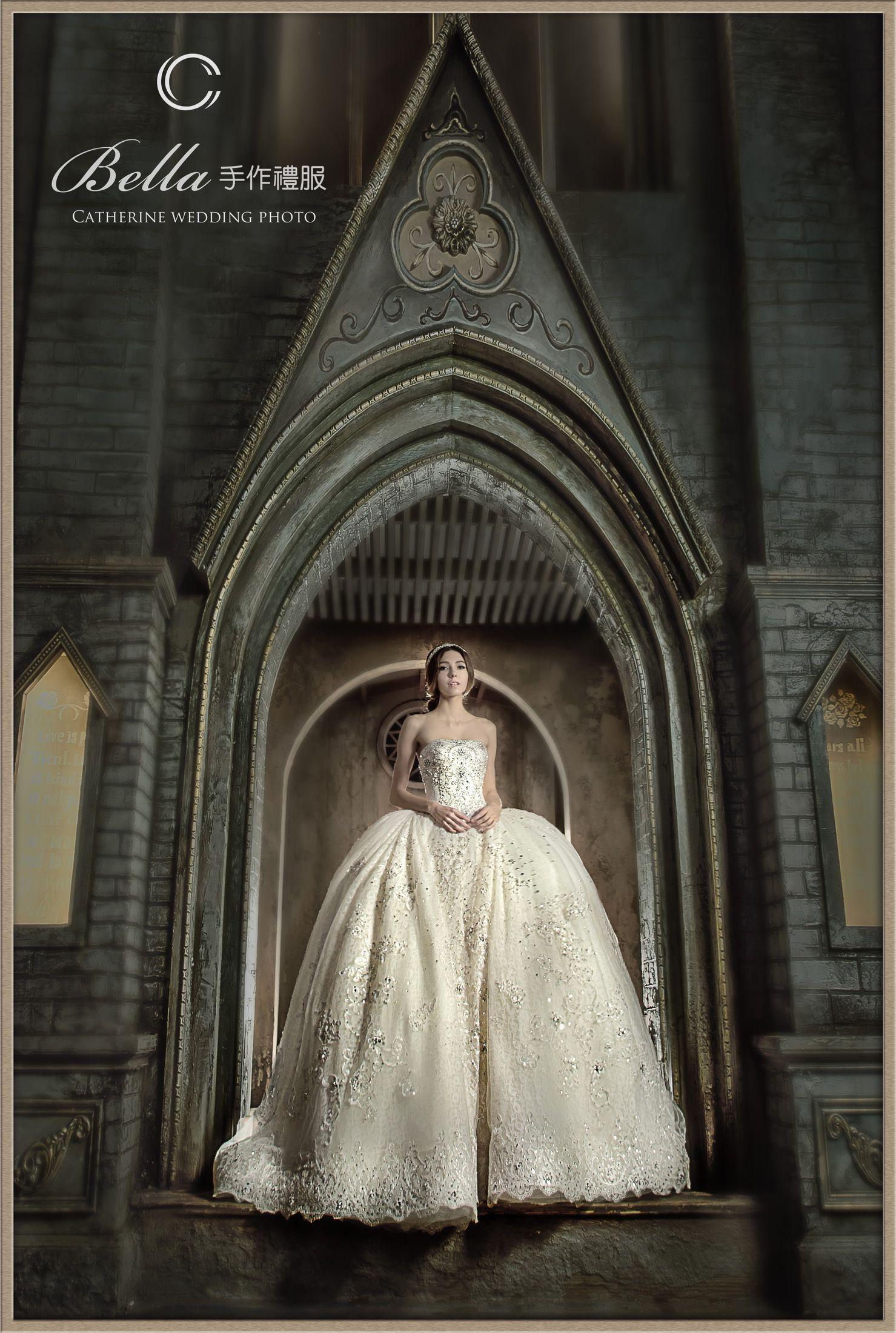 Catherine Wedding (With images) Bella wedding dress