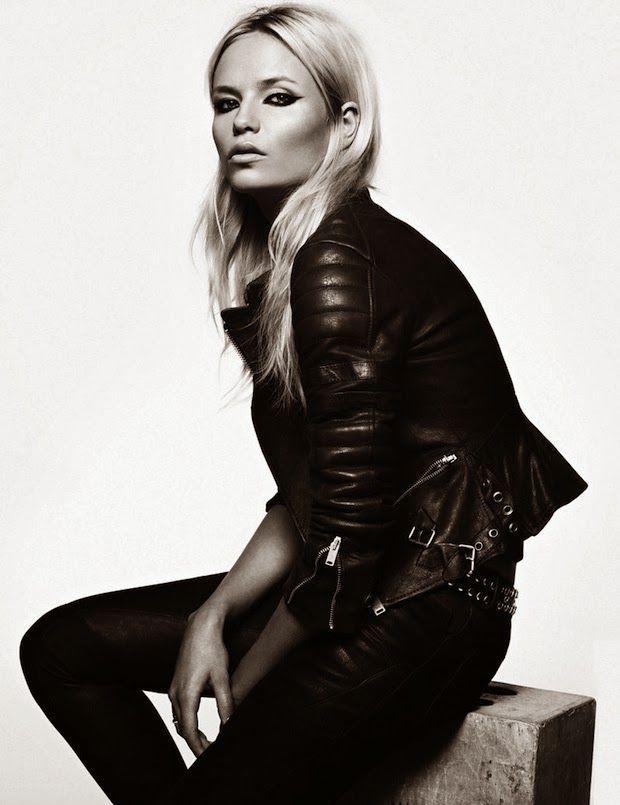Modern Moto Girls, The New Bad Boys In Town – RocketGarage – Cafe Racer Magazine