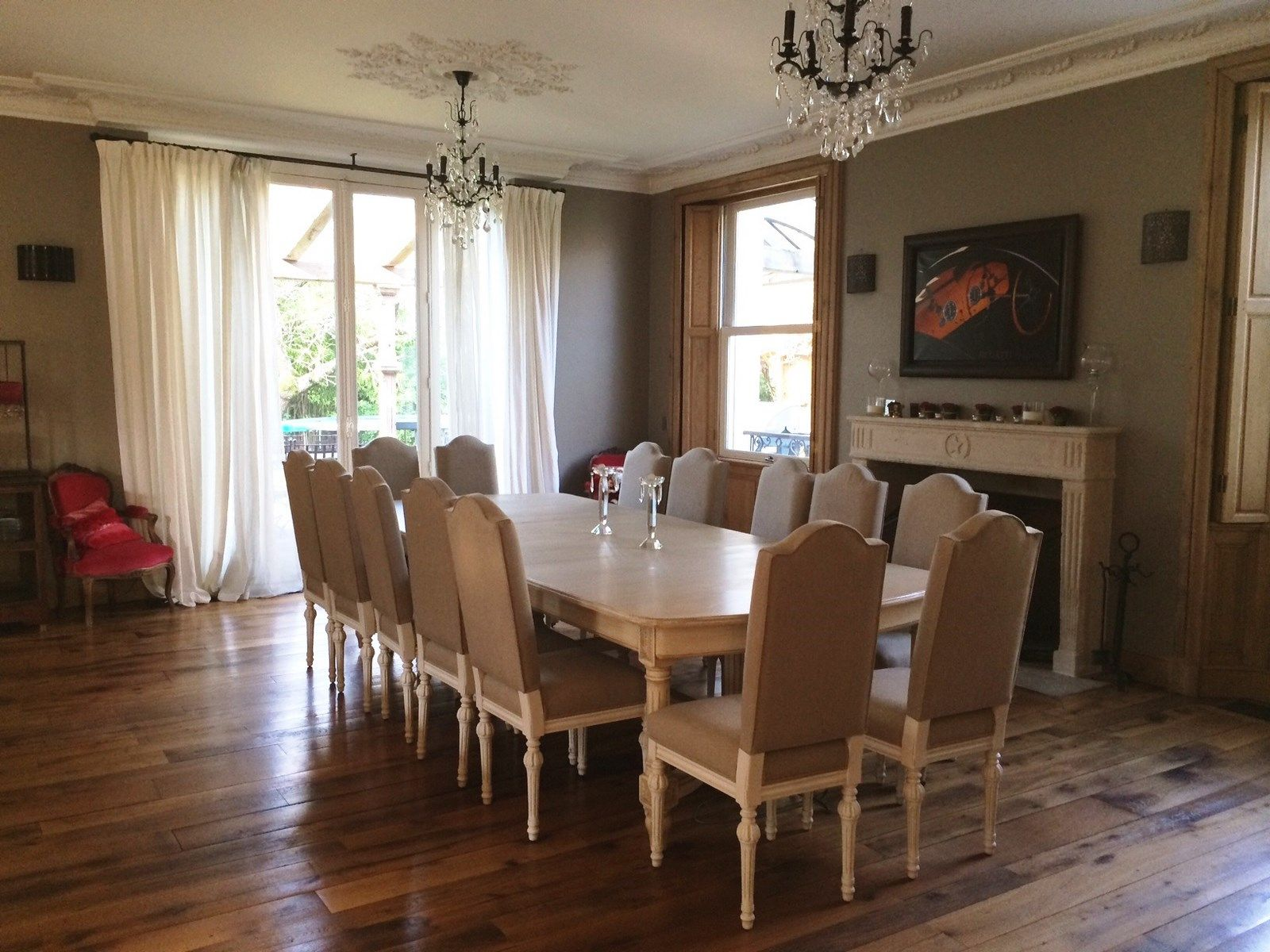 Normal dining room - Http Www Immobiliereduluberon Com Site Images Normal Dining Rooms