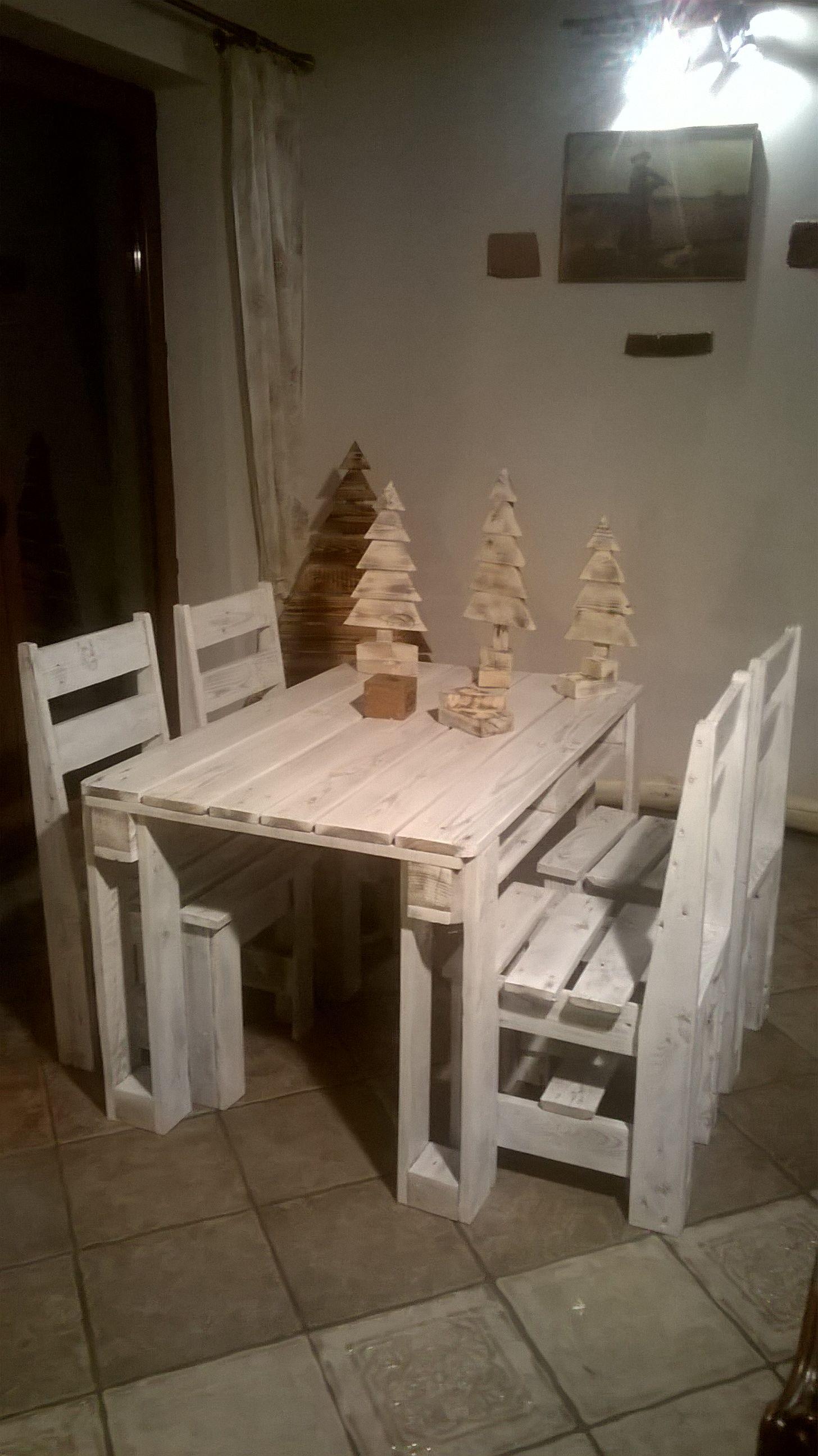Meble Z Palet Https Www Facebook Com Zecomeblezpalet Wooden Pallet Table Pallet Furniture Pallet Table