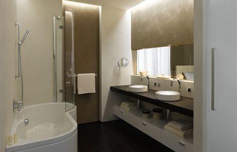 VDS - Presseinfos - Fensterloses Bad Ohne Tageslicht und trotzdem - badezimmerwände ohne fliesen