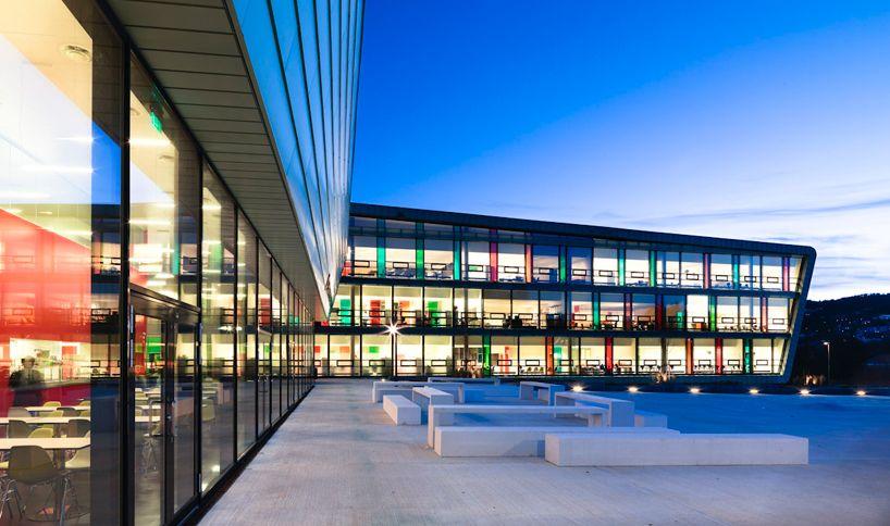 Arkitektur arkitektur school : 1000+ images about A-TYPO-SCHOOLS on Pinterest | Pablo neruda ...