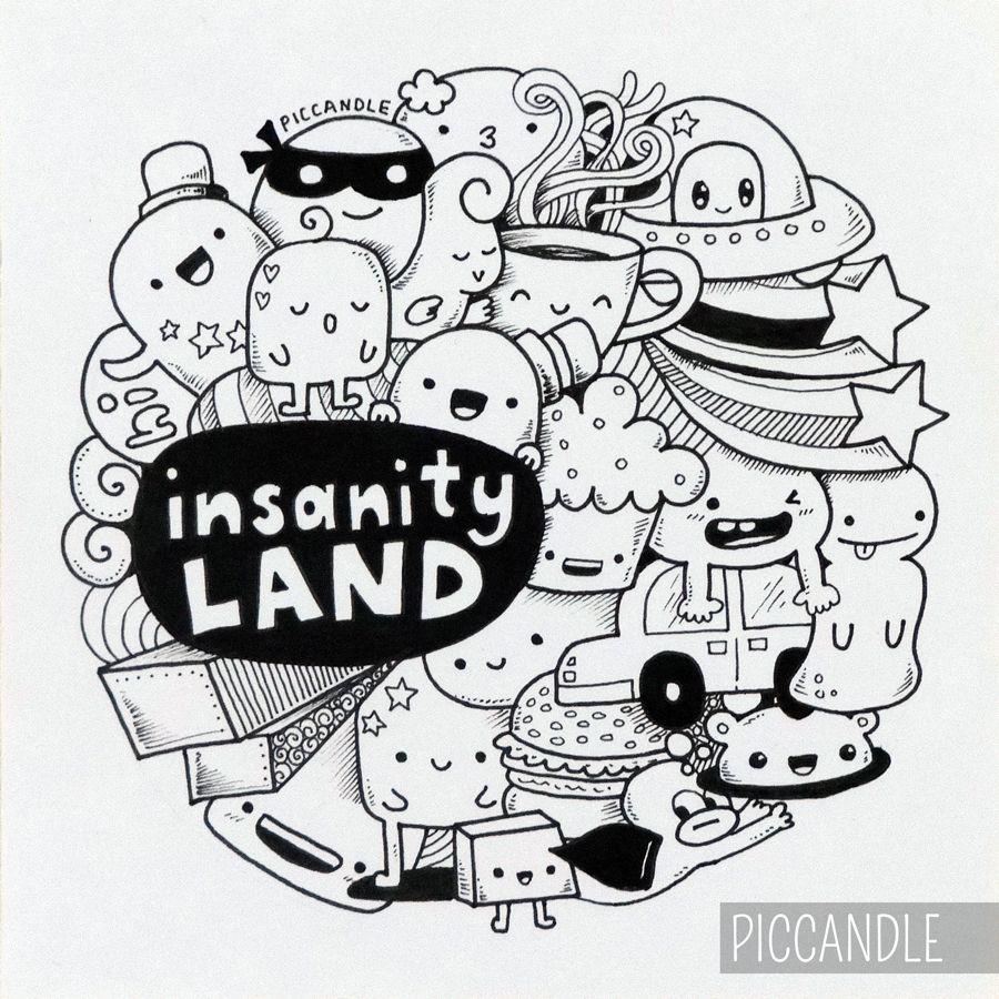 Instagram Doodle By PicCandledeviantartcom On DeviantArt