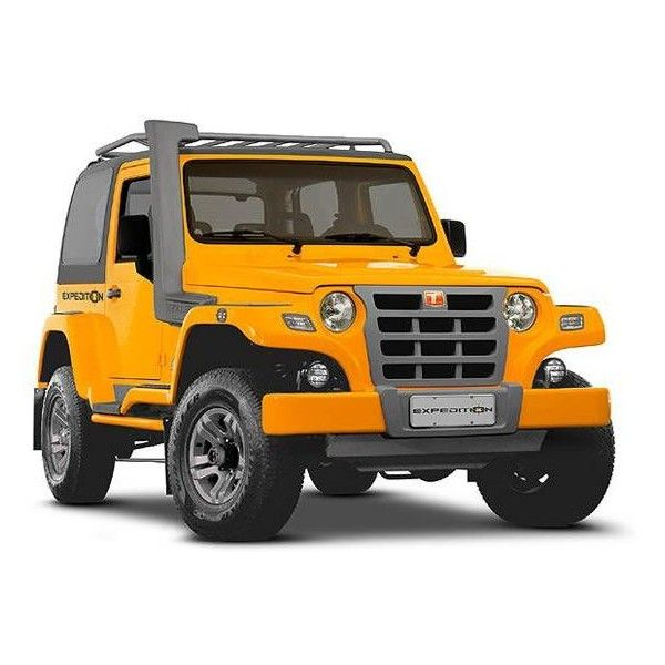 Jeep Troller 2013 Sao Paulo Liked On Polyvore Featuring Car And