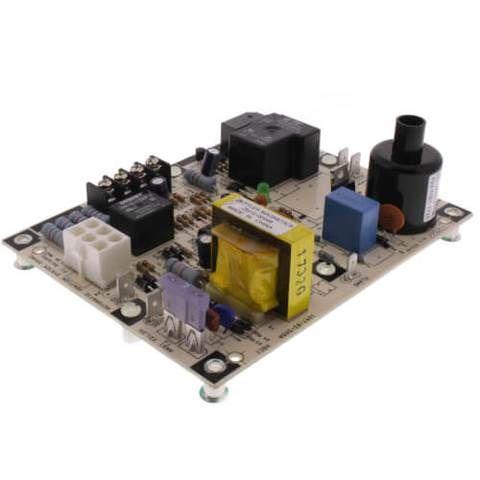 Utec 1097 504 65312200 Furnace Spark Ignition Control Board Gci 3a Ignition Fan Control Used On Lf24 In 2020 Furnace Ignite Lennox
